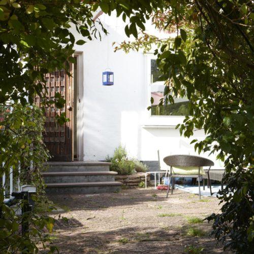 Södra friluftsstaden malmö johanna martin radhus hemma hos